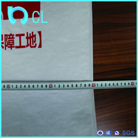 2016 hot sale manufacturer wholesale high quality opaque soft PVC protective film for floor