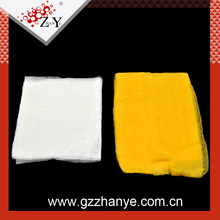 Effective Car Cleaning Dusts Microfiber Tack Cloth/Rag