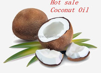 cosmetic grade organic coconut oil