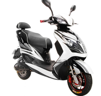 big power high speed 1000w electric motorcycle for adults