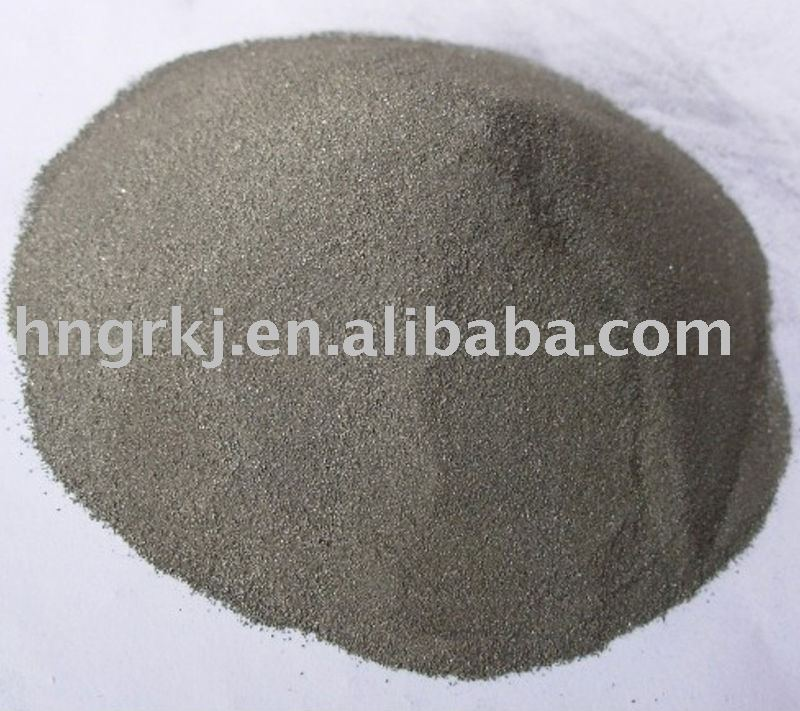 Manganese in powder