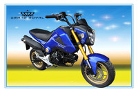 Best motorcycle made in china 125CC (MSX 125CC)