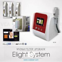 E Light Personal Care Beauty Machine