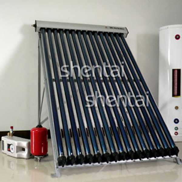 Domestic Pressurized Separated Solar Water Heater with SRCC, Solar Keymark SFCY-300-36