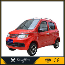 Best Prices Smart 4 Seater Electric Car