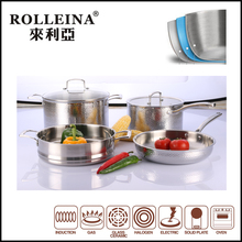 multi-ply society cookware wonderchef royalty line cookware gotham prestige cookware set ceramic prima cookware