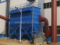 JNEH Bag Filter Dust Collector For Collecting Cement Dust