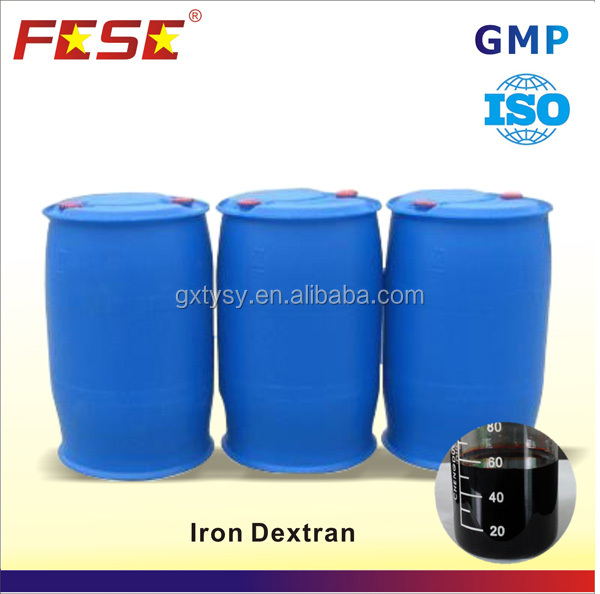 veterinary iron dextran solution all brand name products
