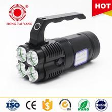 manufacturer supply led flashlight 10000 lumens hunting flashlight 18650 flashlight