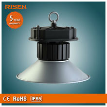 CE IEC RoHS TUV Approved 120 watt led high bay luminaire for industrial usi