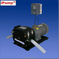 peristaltic cane sugar pump