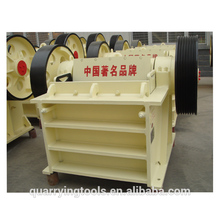 Professional Fixed type crushing plant with low price