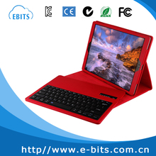 Bluetooth Keyboard for Windows Android iOS PC Tablet Smartphone for Apple iPad Air, iPad 4 / 3 / 2, iPad Mini 2