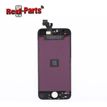 2017 Good quality cheap for iphone 5 lcd with digitizer