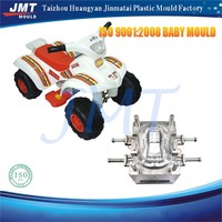 EV car remote control car injection toy mould