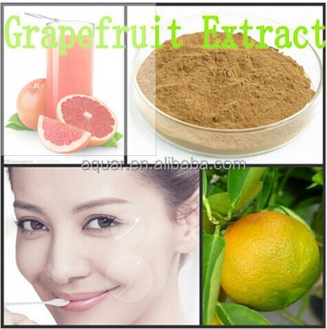 Wholesale Naringenin 98% Pomelo Peel Extract and pure plant fruits extract powder