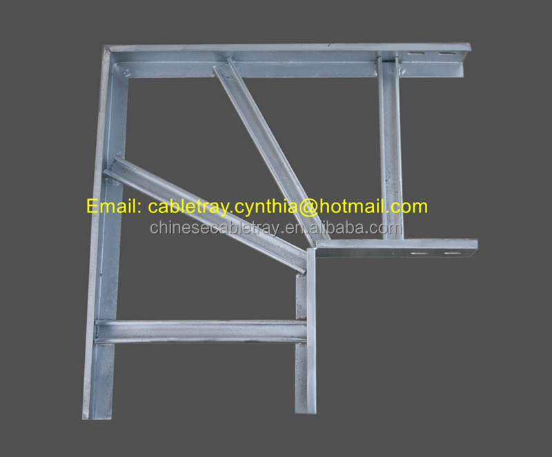 Electrical steel material and ladder type cable tray china OEM manufacturer
