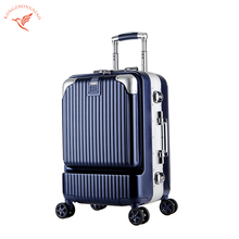 cheap 2pc baggage hard case polycarbonate luggage reviews sale