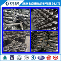 Crown Wheel and Pinion manufacturer / factory have any ratio for any car