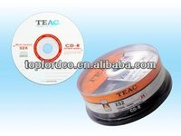 New Promotion! super disc dvd 4.7GB 16X Blank DVD+R disc best for movie,data