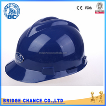 2017 Comfort Protective OEM Cheapest Hat Hard Hats Labor Protection New Model Safety Helmet