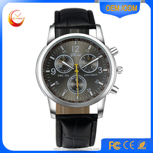 Latest fashion watch men wholesale wrist watch for business