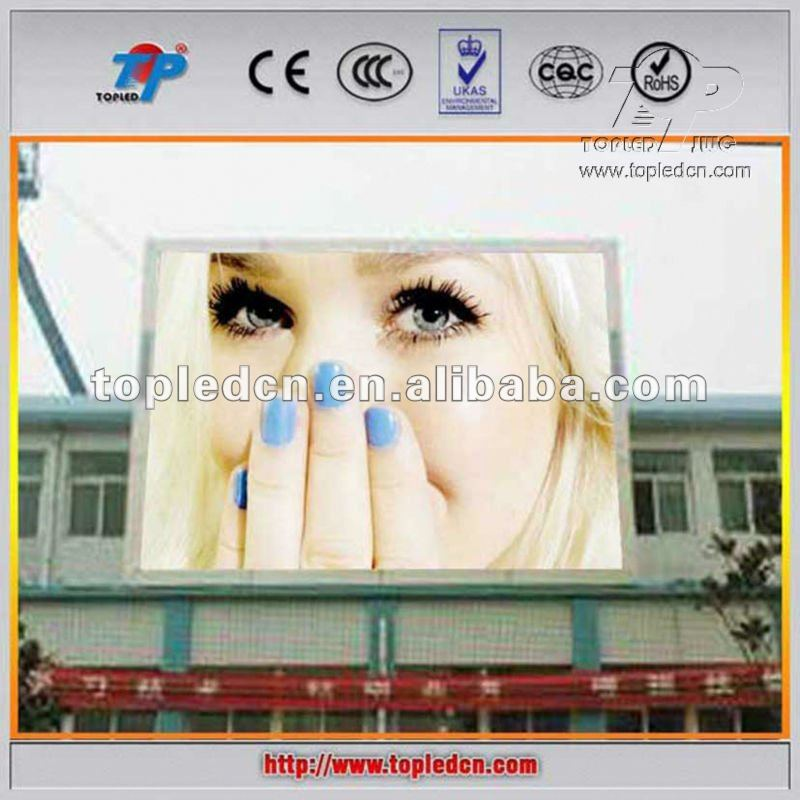 hot saling p31.25 see through transparent flexible led display / led curtain