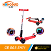 Folding Best Quality Kick Scooter /Made in China Wholesale kick scooter/New design kids kick scooter for sale