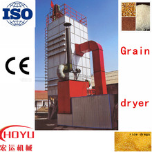 Hot sales indirect heating broomcorn maize pea tower dryer agricultural equipment