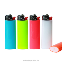 EX-2020S disposable flint lighter with best price BIC style children resistance Explosion-proof lighters