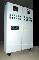 Low Voltage Power Factor Correction