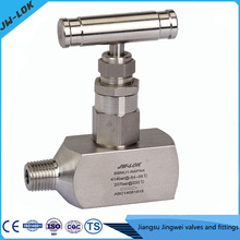 High pressure 2015 new product of water flow control valve