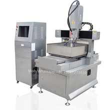 Best price aluminum steel milling cnc router 3 axis wood mdf cutting machine hot sale