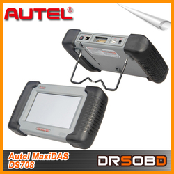 Smart Repair Tool Autel Maxidas DS708 Car Diagnostic Tool with Free Software Download on Line