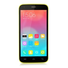 4G LTE Smart Phone Doogee Y100 MTK6732 2GB/16GB Android 5.1 low price china mobile phone