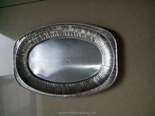 Most popular Christmas cooking small size turkey aluminum foil tray
