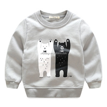 High Quality Children Child Clothes Alibaba China Wholesale Baby Boys fashion Hoodies