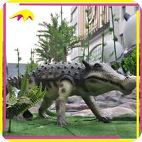 KANO2541 Amusement Park Attractive Lifelike Remote Control Crocodile