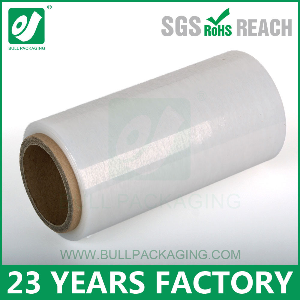 Cheap wrap pallet stretch film