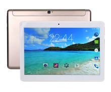 High quality metal case portable tablet pc with dual sim card phone calling function tablets ,4g E109GCM tablet pc