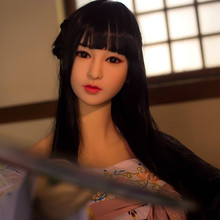 165cm Real Like Young Women Full TPE Sex Doll For Men