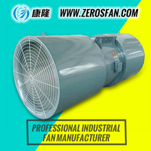 High Efficiency Tunnel Ventilating Fan impeller