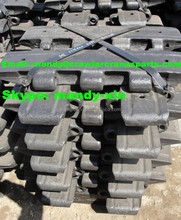 IHI CCH1500E Track Shoe for Crawler Crane Spare Parts