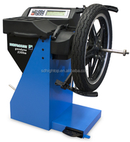 ce automatic tire changer/wheel balancer/wheel alignment for sale