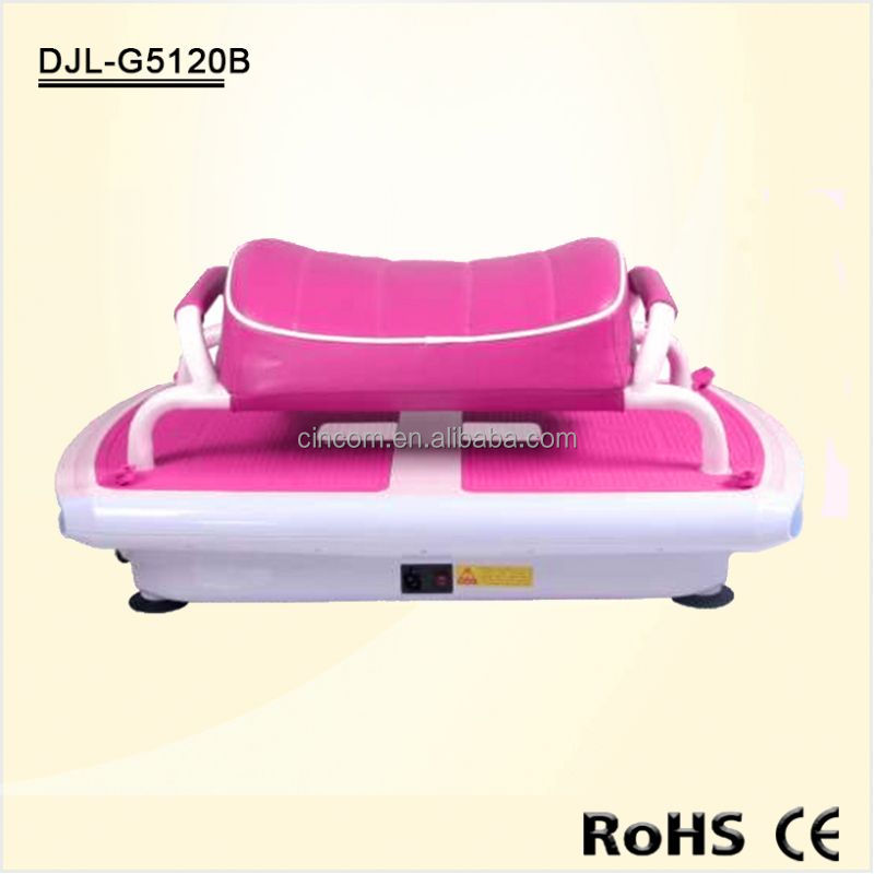 2015 body slimming exercise machine /CE