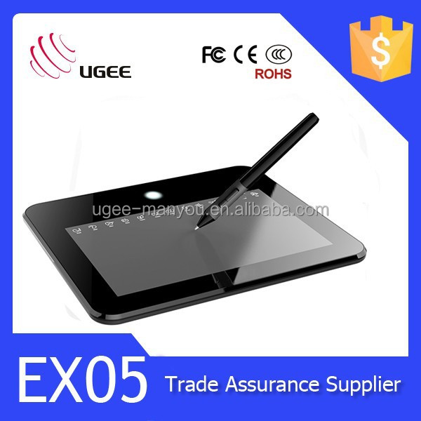 Ugee EX05 Tablet PC Graphic Design