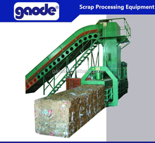 Full-automatic Waste Paper Recycling Machine