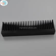 extrusion aluminium heat sink profile