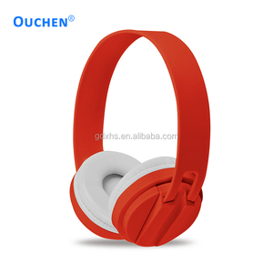 2017 wireless bluetooth headphone for sport cheap oem OH-695