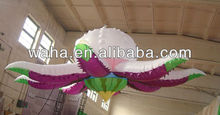 2012 New Party Decoration/Night Club Decoration inflatable octopus